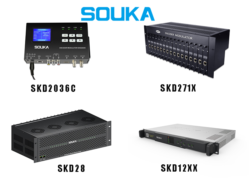 SOUKA PRODUCTS